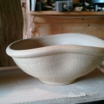 spouted bowl sans spout